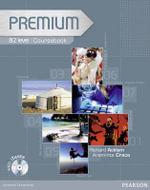 Premium Coursebook/Exam Reviser/Test CD-ROM Pack : Level B2 - Richard Acklam