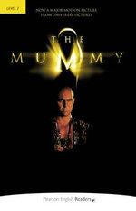 The Mummy : Penguin Readers : Level 2 - David Levithan