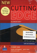 New Cutting Edge Elementary 2007 - Peter Moor