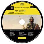 Don Quixote : Level 2 - Miguel de Cervantes