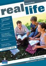 Real Life Global Intermediate Students Book : Real Life - Sarah Cunningham