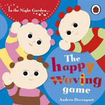 The Happy Waving Game: Tombliboos : Story 4 : In the Night Garden : Number 135 - BBC