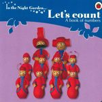 In The Night Garden : Lets Count - Andrew Davenport