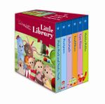 In the Night Garden : Little Library - BBC