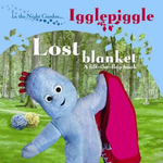 In the Night Garden : The Lost Blanket - BBC