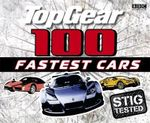 Top Gear : 100 Fastest Cars - BBC