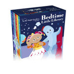 In the Night Garden : Bedtime Little Library - BBC