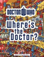 Doctor Who : Where's the Doctor? : Dr. Who Series - BBC