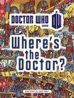 Doctor Who : Where's the Doctor? : Doctor Who - BBC