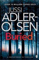 Buried : Book 5 - Jussi Adler-Olsen
