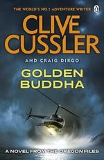 Golden Buddha : Oregon Files #1 - Clive Cussler