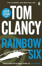 Rainbow Six : Jack Ryan : Book 5 - Tom Clancy
