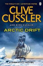Arctic Drift : Dirk Pitt #20 - Clive Cussler
