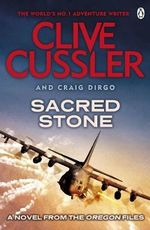 Sacred Stone : Oregon Files : Book 2 - Clive Cussler