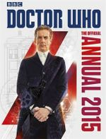 The Official Doctor Who Annual 2015 - BBC