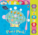 Everybody Loves the Pinky Ponk! : Everyone Loves the Pinky Ponk - Davenport Andrew