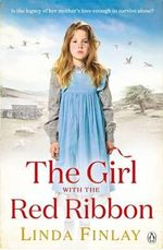 The Girl with the Red Ribbon - Linda Finlay