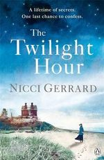 The Twilight Hour - Nicci Gerrard