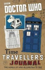 Time Traveller's Journal : Doctor Who : - BBC