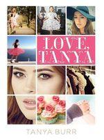Love, Tanya - Tanya Burr