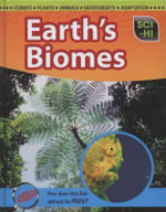 Earth's Biomes : Earth's Biomes - Donna Latham