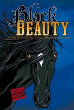 Black Beauty : Graphic Fiction: Graphic Revolve - Anna Sewell