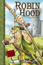 Robin Hood : Graphic Fiction: Graphic Revolve - Aaron Shepard