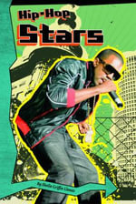 Hip-Hop Stars : Hip-Hop Stars - Sheila Griffin Llanas