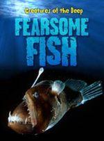 Fearsome Fish - Rachel Lynette
