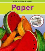 Paper : Read and Learn: From Rubbish to Riches - Daniel Nunn