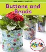 Buttons and Beads - Daniel Nunn