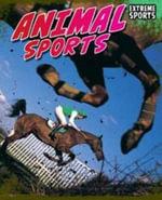 Animal Sport - Jim Gigliotti