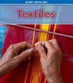 Textiles - Isabel Thomas