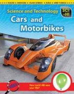 Cars & Motorbikes - John Townsend