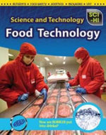 Food Technology - Neil Morris