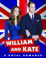 William and Kate : A Royal Romance - Jane Bingham
