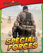 Special Forces : Pack A of 6 - Ellen Labrecque