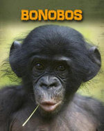 Bonobos - Buffy Silverman