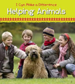 Helping Animals - Victoria Parker