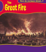 The Great Fire of London - Deborah Fox