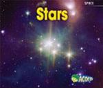 Stars : Acorn: Space - Charlotte Guillain