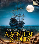 Adventure Stories - Anita Ganeri