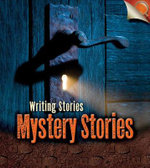Mystery Stories - Anita Ganeri