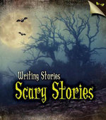 Scary Stories - Anita Ganeri