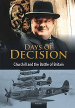 Churchill and the Battle of Britain - Nicola Barber