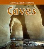 Caves - Ellen Labrecque