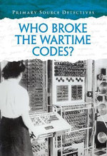 Who Broke the Wartime Codes? - Nicola Barber