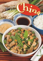 Recipes from China - Dana Meachen Rau