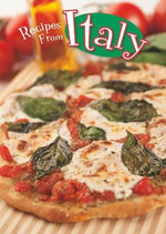Recipes from Italy - Dana Meachen Rau