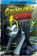 The Gremlin's Curse - Sean Patrick O'Reilly